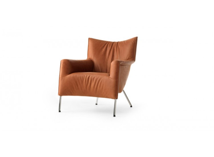 Pode Fauteuil Transit laag